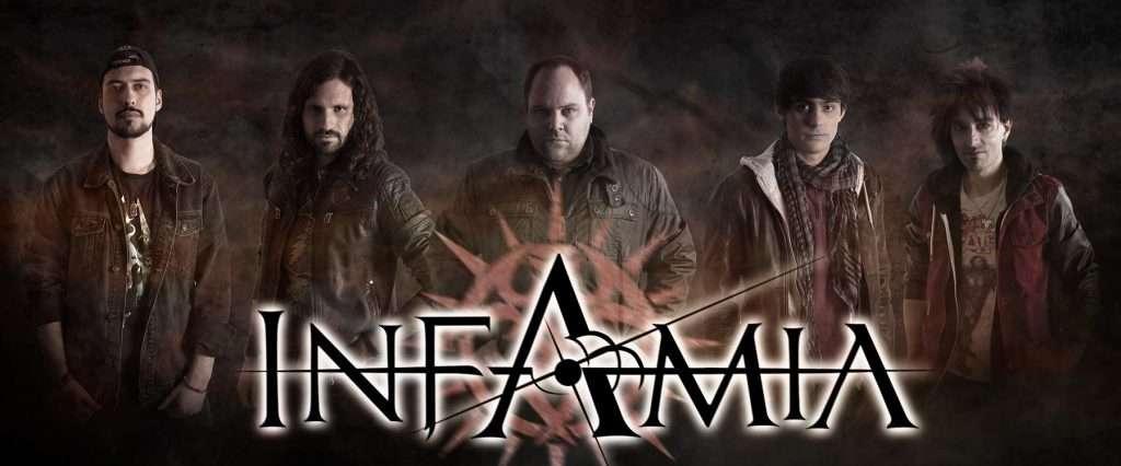 infamia heavy metal